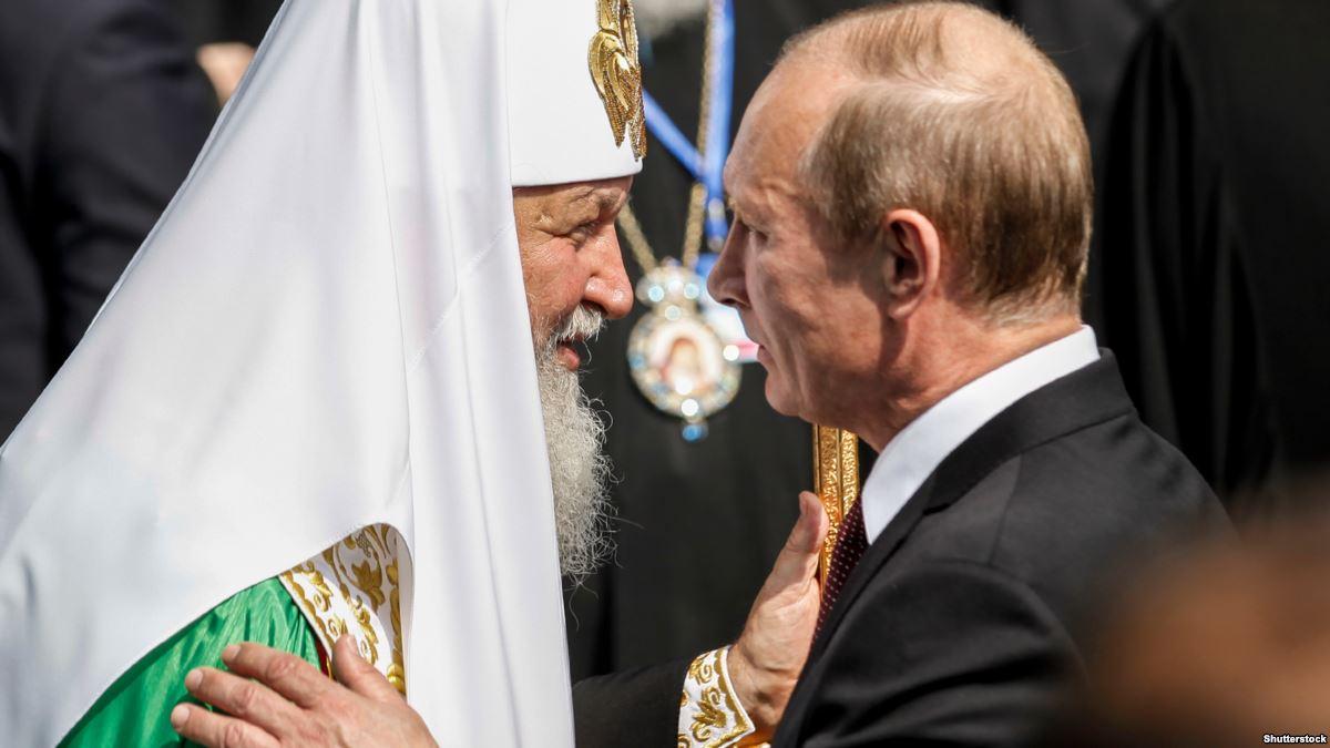 После создания в Украине ПЦУ патриарху Кириллу сложно будет идеологически помогать президенту Путину в его агрессивной политике в отношении Украины