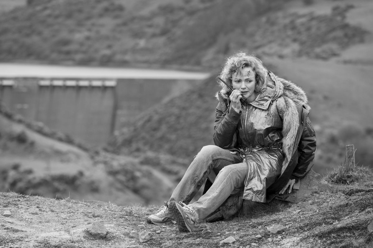 """Кадр из 5 эпизода 4 сезона """"Черного зеркала"""" / Netflix"""