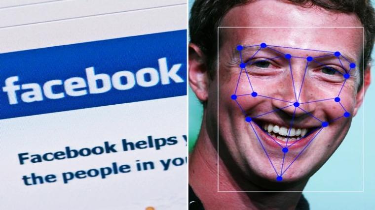 """Функцию распознавания лиц на Facebook ввели в 2011 году для """"рекомендации меток"""": соцсеть угадывала, кто из друзей изображен на фотографии"""