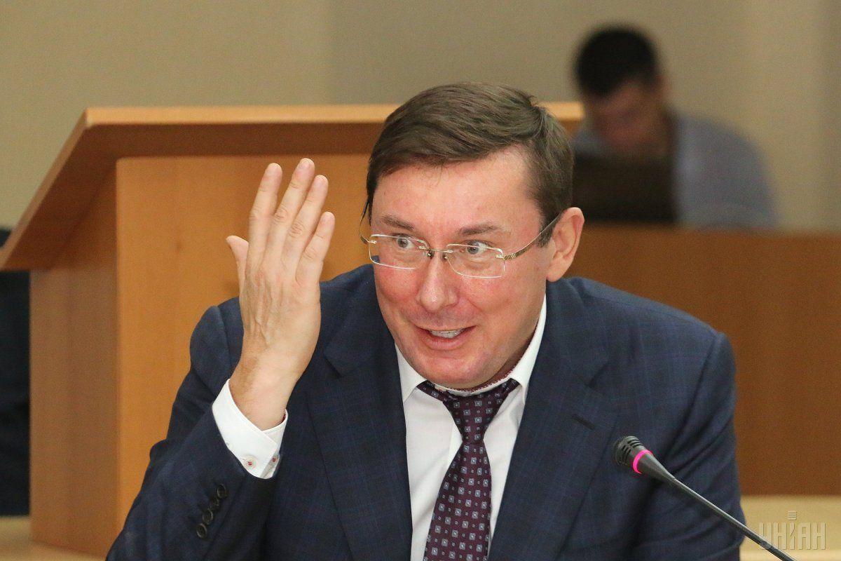 Генпрокурор Юрий Луценко - не первый, кто предлагает легализовать проституцию в Украине