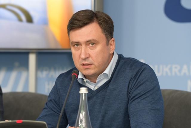 Лидер партии «Разумная сила» Александр Соловьев: «Власть меня боится»
