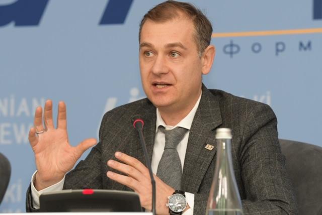 Замглавы «Разумной силы» Александр Савченко: «Мы на этом не остановимся… этого требует народ»