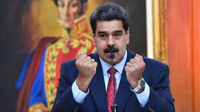 Преемник Чавеса Николас Мадуро продолжил национализацию уже среднего бизнеса, раздул дефицит бюджета и госдолг Венесуэлы