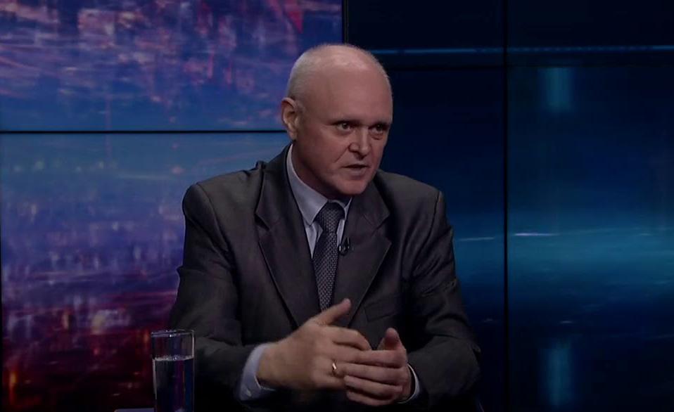 Иван Апаршин - кандидат Гриценко на должность Министра обороны