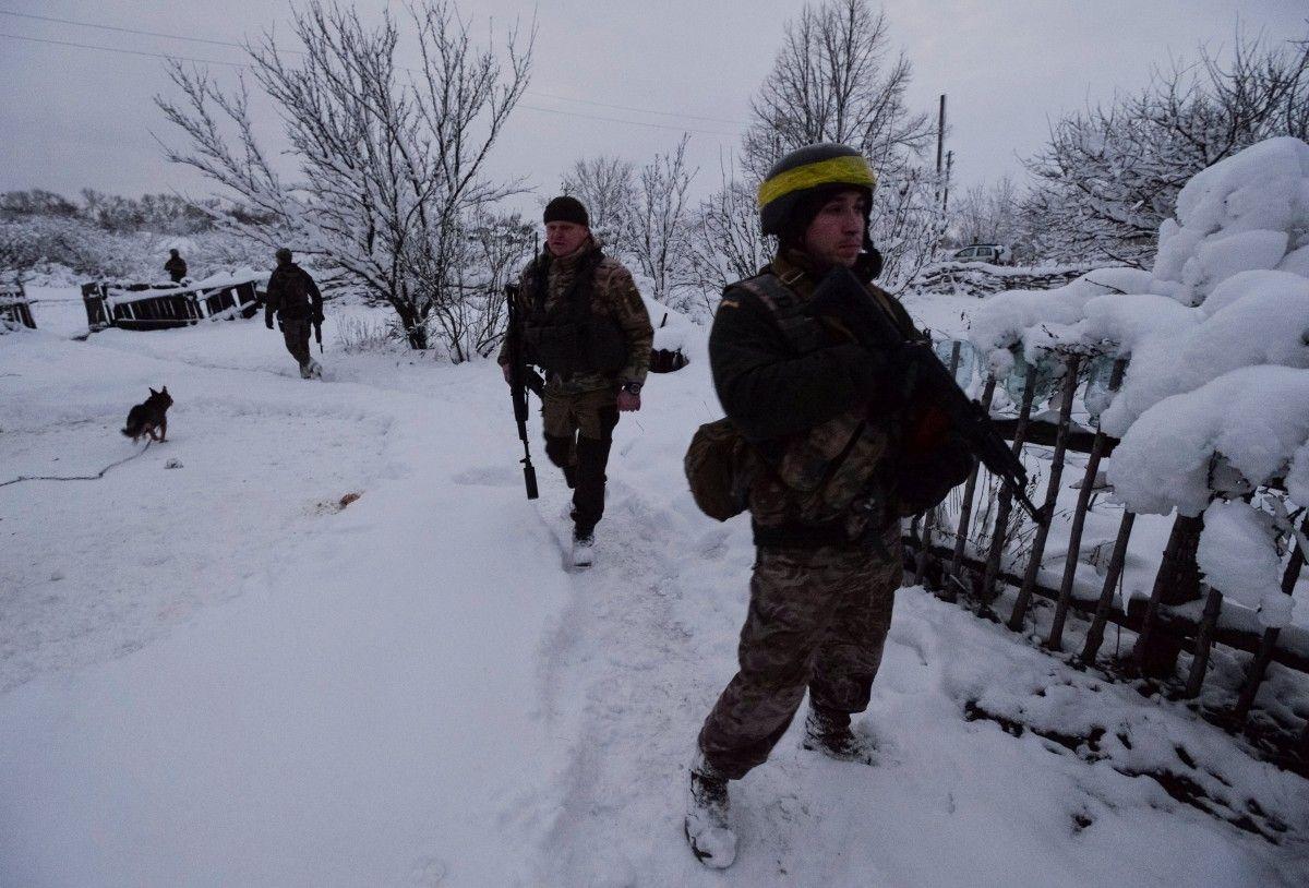 Военный конфликт на Донбассе приобрел все признаки замороженного конфликта, который Россия предлагает решить также как и в случае с Приднестровским - тоже замороженным территориальным конфликтом
