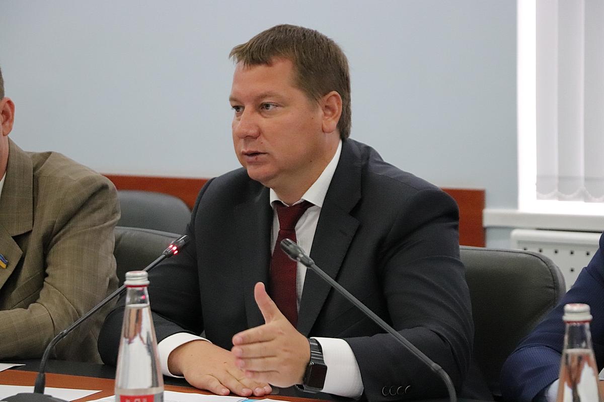 Андрей Гордеев, назначенный президентом руководить Херсонской ОГА, хоть и назывался среди заказчиков покушения на Екатерину Гандзюк, но совсем не фигурирует в обвинении прокуратуры по этому делу