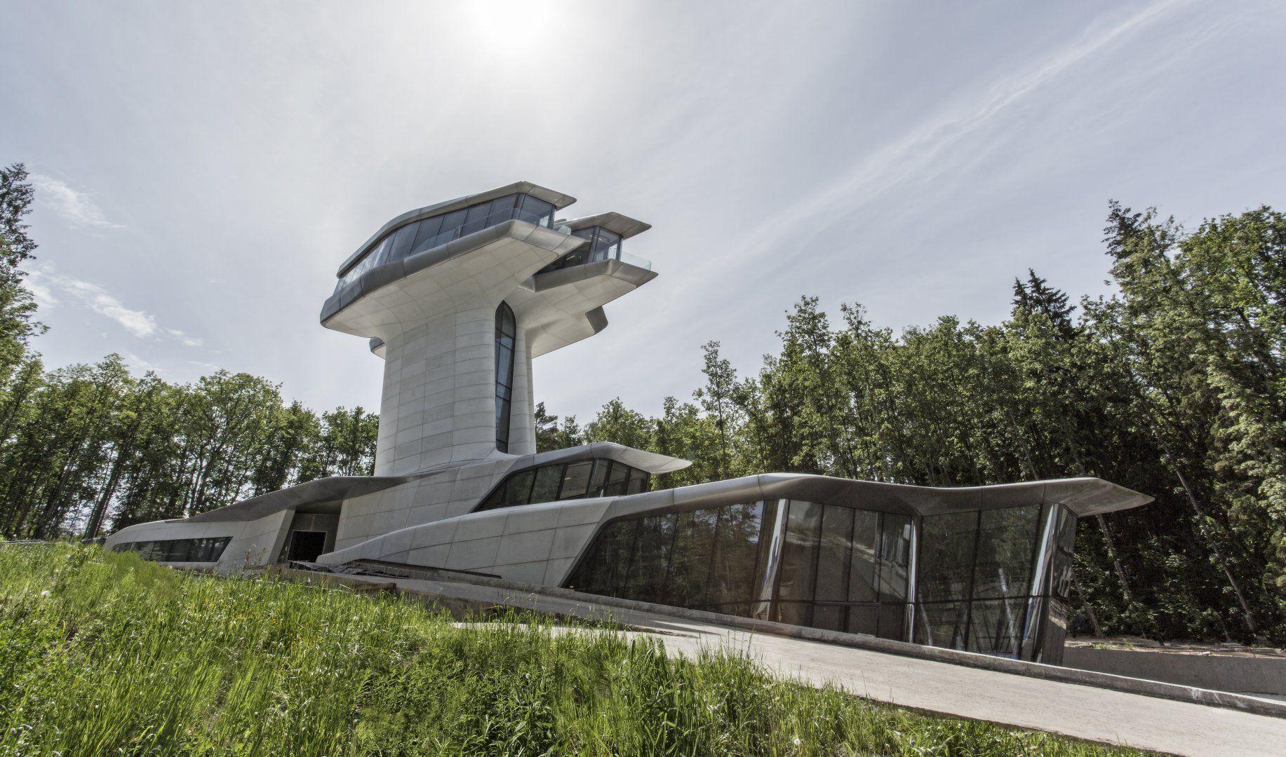 Сын президента Азербайджана с9 лет владеет домом наподмосковной Рублёвке