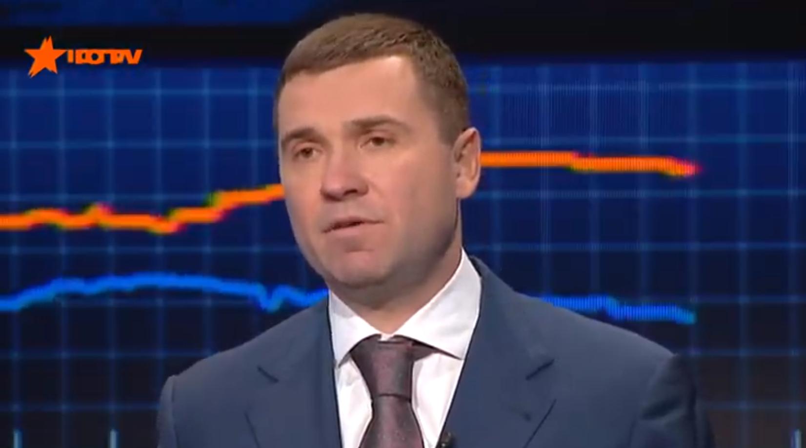 Александр Климчук, начальник департамента контрразведывательной защиты по информационной безопасности СБУ, сообщил, что в ближайшее время будет заблокировано около 100 Интернет ресурсов через экономические санкции