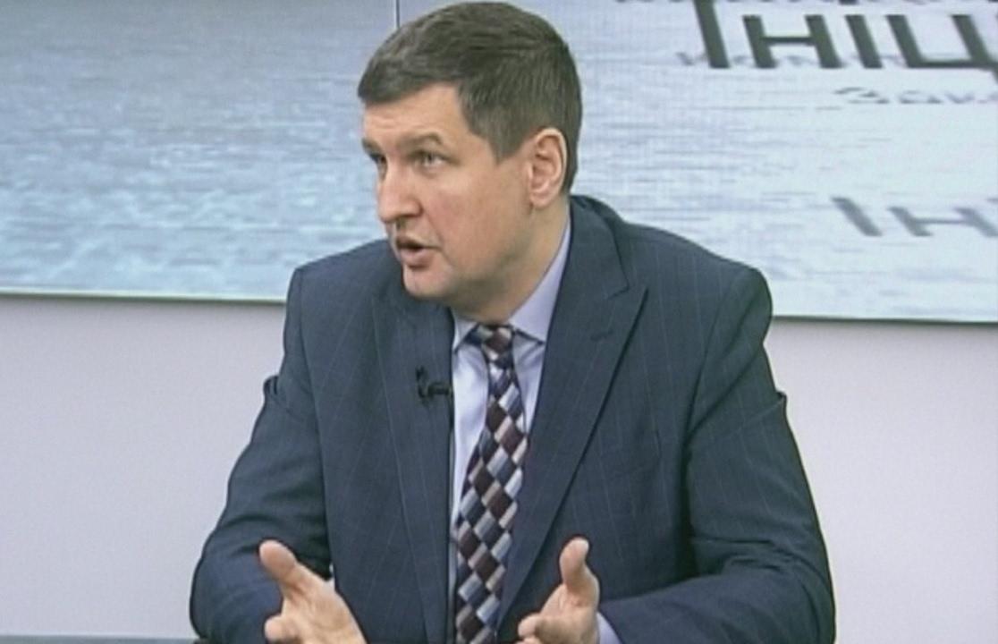 Игорь Попов, народный депутат, глава КИУ в 1996-2009 гг