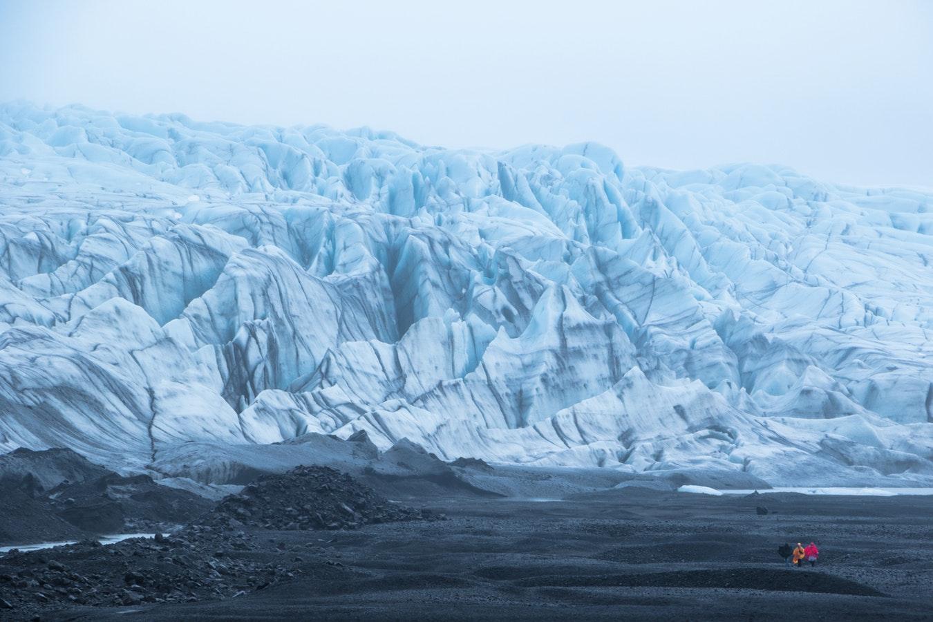 Глобальное потепление: ученые нашли новую опасность