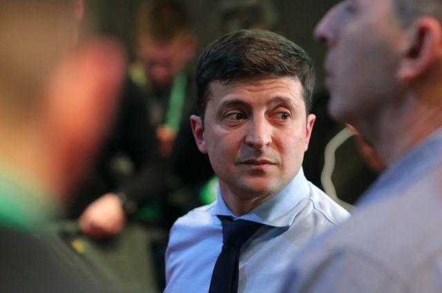 Президент Зеленский может быстро потерять популярность и получить враждебный состав Верховной Рады